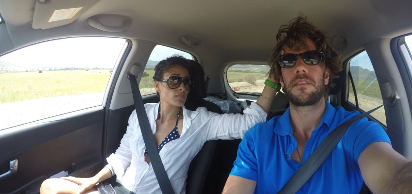 A Drive Though Southern Spain (Photos Aqui)