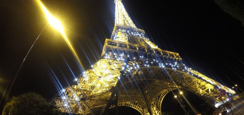 Paris, for lack of a better title. (Photos from Paris)